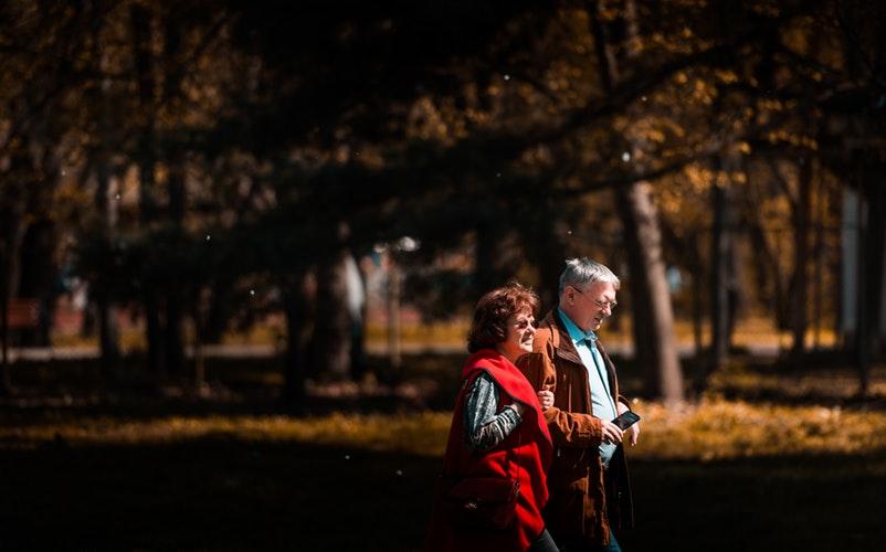 idosos mais de 50 anos Bélgica